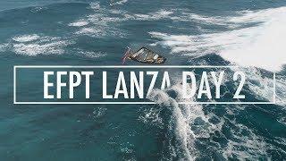 EFPT Lanzarote - Day 2