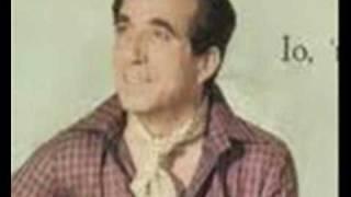 SERGIO BRUNI -- NA SERA