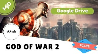 Repeat youtube video God of War 2 Download 188mb Only (Google Drive) by QADRI's