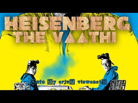 Heisenberg The Vaathi | Vaathi Coming From Master | Cuts By Arjun Viswanath