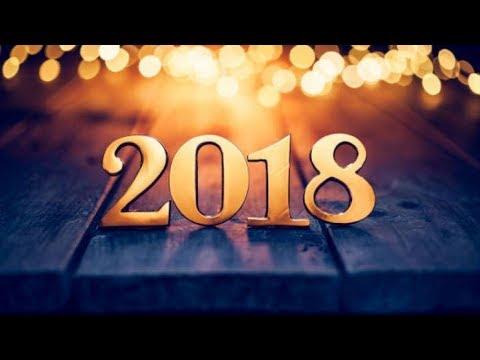 Вышивальные итоги 2018