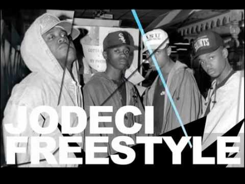 Drake - Jodeci Freestyle ft. J  Cole
