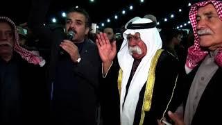 دموع حوران يادار بصوت فنان سهل حوران احمد القسيم حفل زفاف نجل الشاعر صخر البازلت الرفاعي