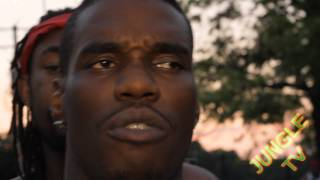 #JungleTV Dre Mitch Speaks On His Hood on L Day (shot by Familia Films)