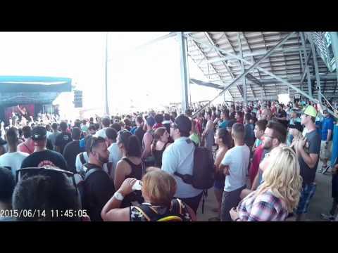 Hday Zmax Charlotte Concord Nc 2015