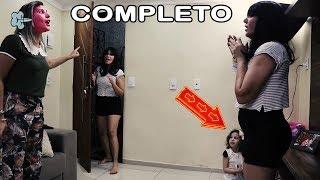 A NOVA BABÁ  - COMPLETO / português