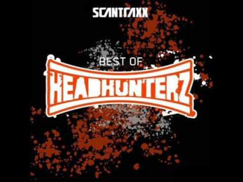 Headhunterz - Raiders Of The Sun