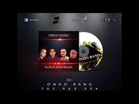 Ondo Band - Mix sladakov