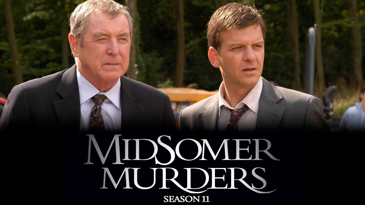 Download Midsomer Murders - Season 11, Episode 1 - Blood Wedding - Full Episode