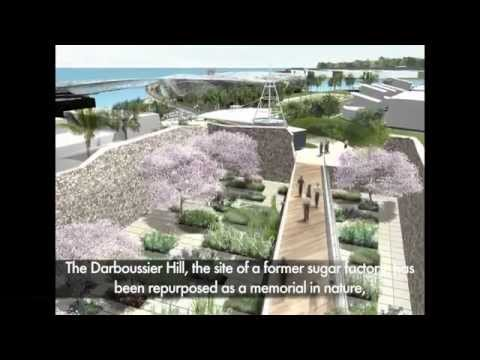 Memorial ACTe Presentation (english version)-Guadeloupe Islands