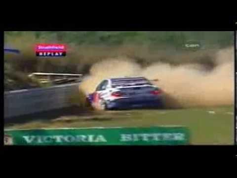 2003 V8 Supercar Championship: Round 6 - Race 3 [2/4]