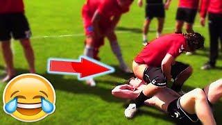 Funny Football Soccer Vines - Goals, Skills, Fails #2