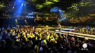Download Lagu Justin Bieber Love Me En Vivo HD mp3