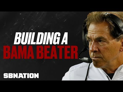 Assembling a college football superteam to take down the Tide | Wake Up, College Football
