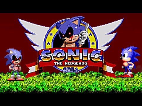 THE END OF SONIC.EXE | He Won't Bother Us Anymore...