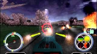 PSX Longplay [202] Auto Destruct (part 2 of 2)