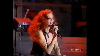 La Rossa - Milva, live 1992