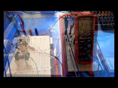 Homemade Magnetometer - Part 1