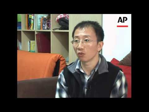 Prominent dissident Hu Jia arrested