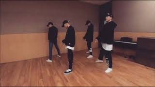 Gambar cover [iKON] 아이콘 레전드 댄스 (Feel That - Vic Mensa)