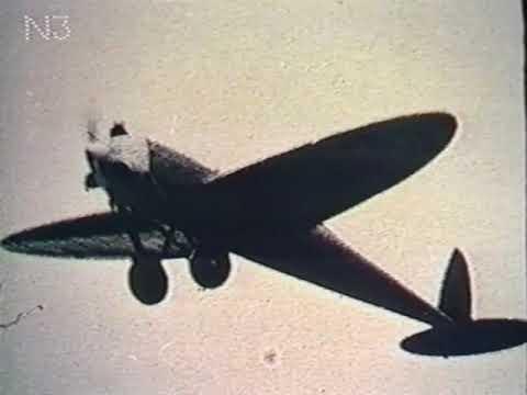 Pioniere der Luftfahrt - Ernst Heinkel