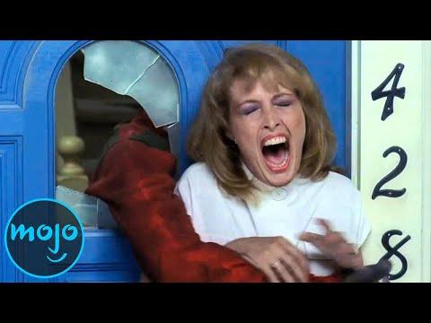 Top 10 Scariest Horror Movie Ending Scenes