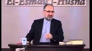 Allah'a ulaşmak mı daha kolay, yoksa bu şahıslara ulaşmak mı?Mustafa İSLAMOĞLU