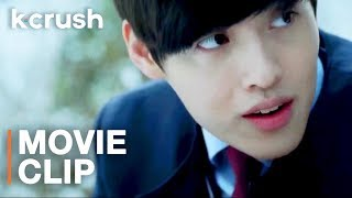 """Draw me like one of your dead girls"" 