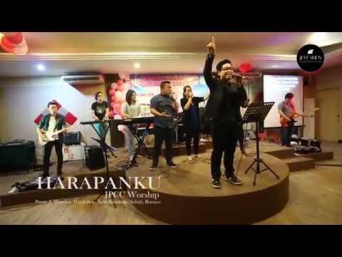 JPCC Worship - HARAPANKU ( Kota Kinabalu, Sabah )