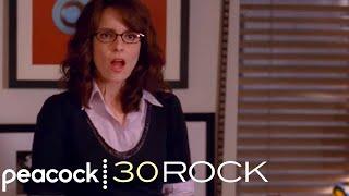 Jack Tricks Liz Into Confessing | 30 Rock