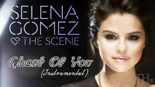 Selena Gomez - Ghost Of You (Instrumental + background voice)