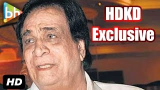 Exclusive: Kader Khan | Fauzia Arshi