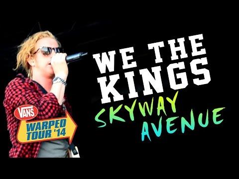 We The Kings -