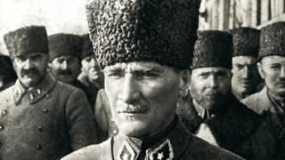 Atatürk ve müzik slayt