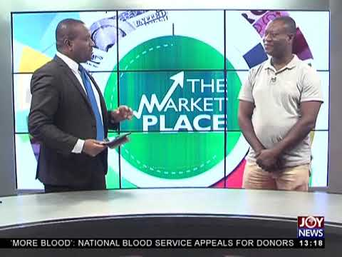 Inflation Targeting - The Market Place on Joy News (22-2-18)