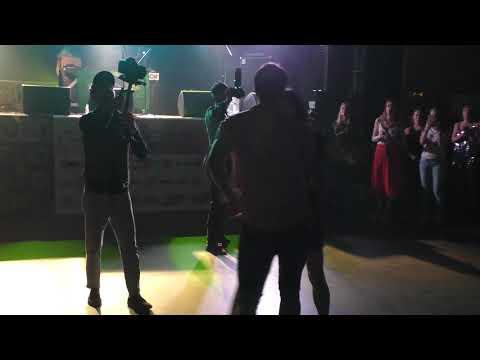 2019 07 06 - Forroaru - Shows - 6 - Bruno & Tanya
