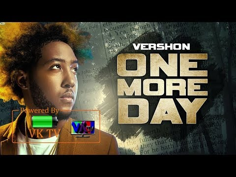 Vershon - One More Day (January 2018)