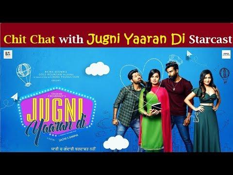 Jugni Yaaran Di | Punjabi Movie | Starcast | Mahima Hora | Exclusive Interview