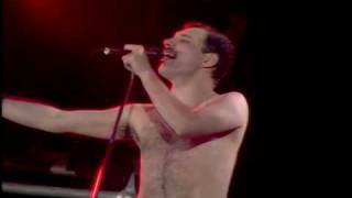Queen - Radio Ga Ga (HQ) (Live At Wembley 86)
