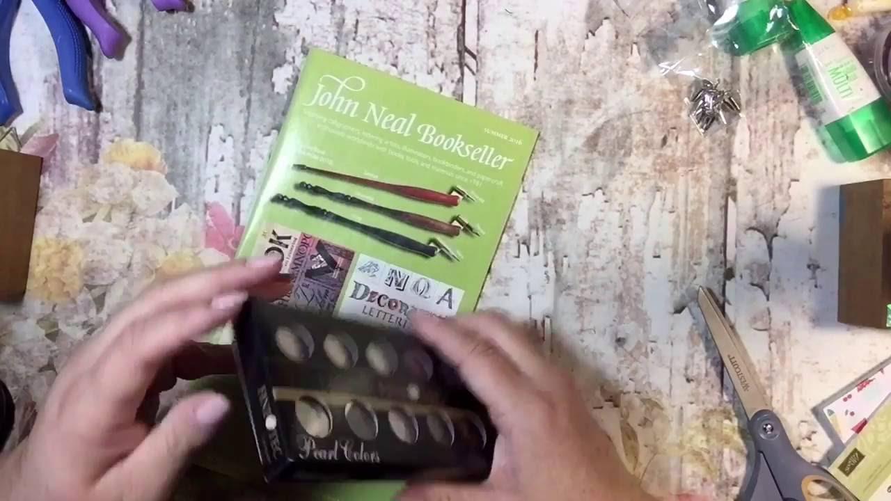 Amazon Haul Art Supplies - YouTube