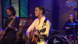 Kaleo - Automobile ( Live on Channel 2 )