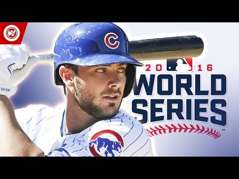 Chicago Cubs World Series Highlights | MLB Postseason Mix!