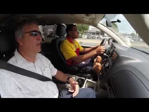 DHL Demonstrates Our Committment To Safe Driving