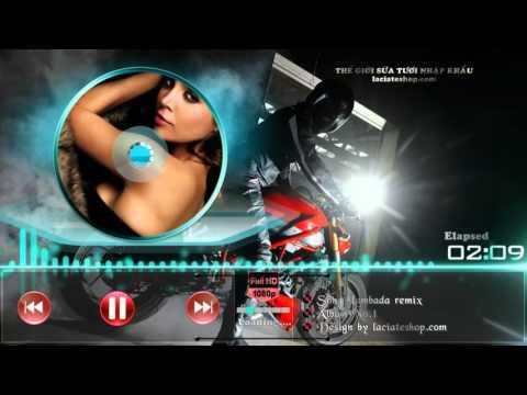 Lambada remix 2015!