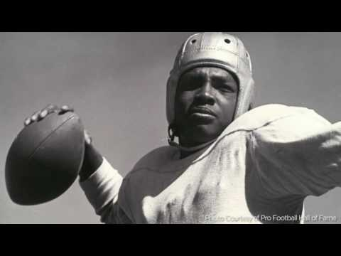 This is Wally Triplett: A Lions legend, hidden in plain sight