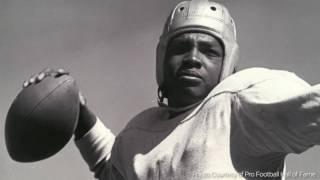 This is Wally Triplett: A Lions legend, hidden in plain sight