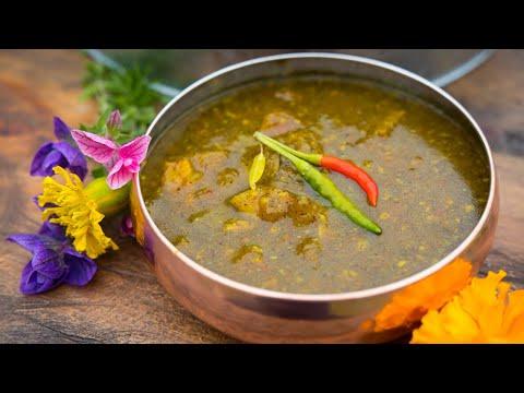 MANGO CHUTNEY | TRINIDAD | VEGAN | Boiled Version