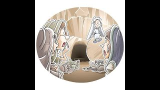 Sermon Easter Sunday 4 April 2021