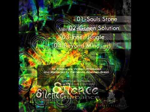 Mental Attack - Souls Stone