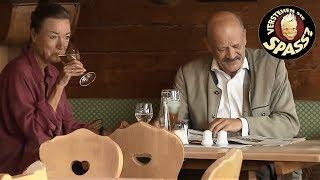 Matthias Steiner und die Restaurantgags | Verstehen Sie Spaß?